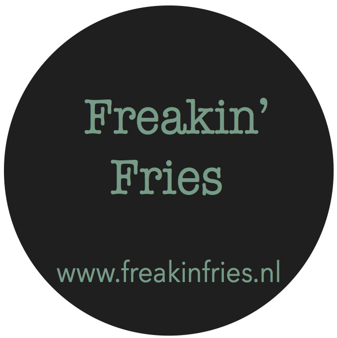 Freakin' Fries